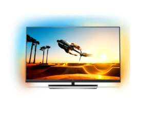 Philips 49pus7502 , 100Hz,  LED Smart TV 4K Ultra HD