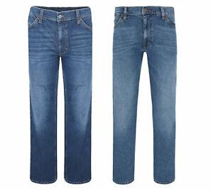 Mustang Oklahoma Jeans 2 Modelle Viele Größen  UVP 79,95€ WOW