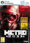 Metro 2033 und Red Faction Guerilla (PC) @play.com