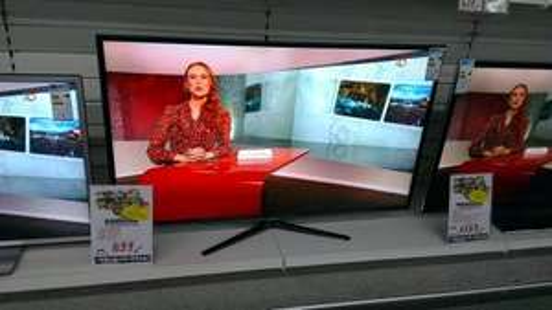 "LOKAL: MEDIA MARKT MAINZ  Samsung + Sony in 55"""