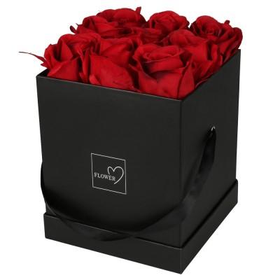 Rosenbox - verschiedene Größen - einzeln nur 1,50€