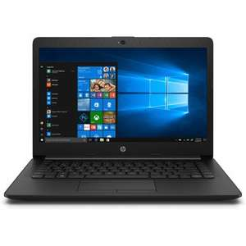 [Euronics oder Berlet] HP 14 Zoll Notebook 8GB RAM 128GB SSD 1TB HDD Windows 10 Laptop 14-cm0610ng Full HD, IPS, Ryzen 5 2500U