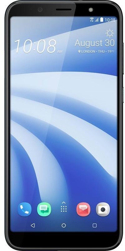 Smartphone-Fieber + Fußball: z.B. HTC U12 Life 199€ | Motorola One 179€ | Honor Play Player Edition rot 222€