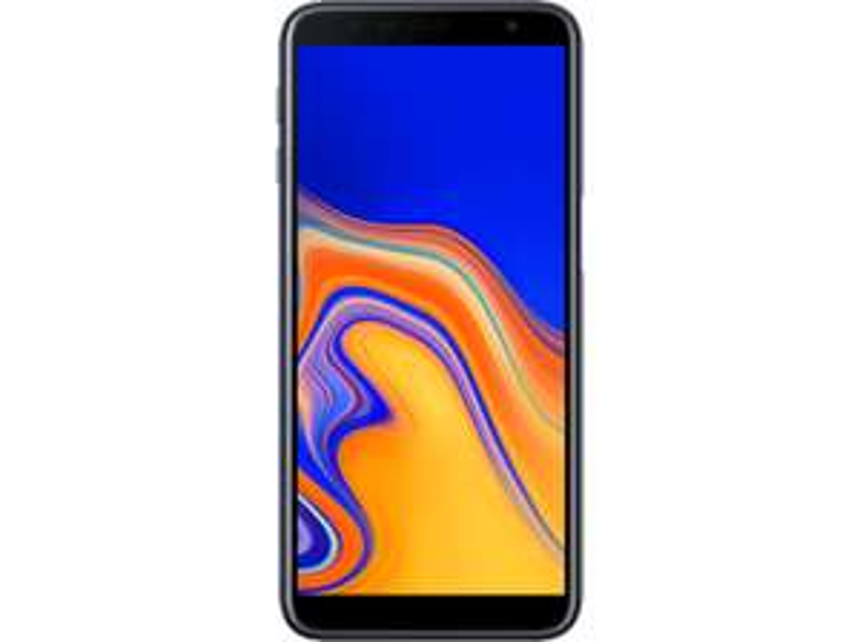 Samsung Galaxy J6+ (Schweiz) 32gb, schwarz