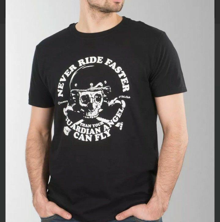 T-Shirts von XLMOTO für 2,99€ plus Versand, außerdem 10% Neukundengutschein; verschiedene Designs