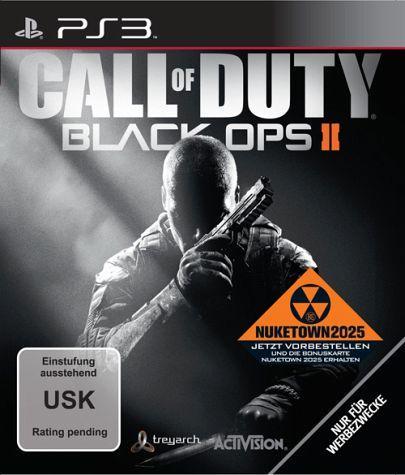 Black Ops 2 PS3/Xbox360  für umgerechnete 40 euro Neu Gamestop und so gehts: