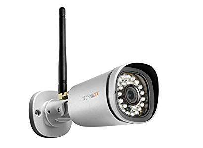 Technaxx Tx-62 baugleich Foscam 9900p