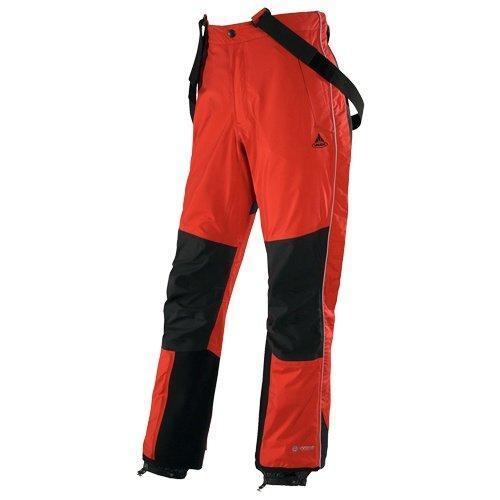 VAUDE Mountain Rescue 3L Pants (leichte Skihose) statt 399€