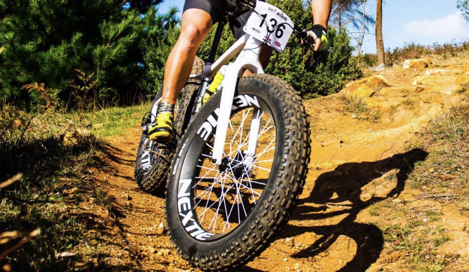 Fürs Bike: Nextie-Carbonfelgen aus China ohne Versandkosten