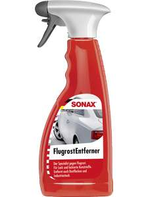 Sonax Flugrostentferner 500ml Flasche inkl. Versand