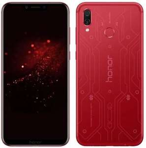 Honor Play Player Edition 64GB Rot