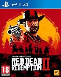 Gamesonly / Crazy Deal - Red Dead Redemption 2 (PS4) für 43,98€ inkl. Versand