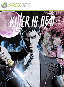 KILLER IS DEAD (Xbox One/Xbox 360) für 3,99€ (Xbox Store Live Gold)