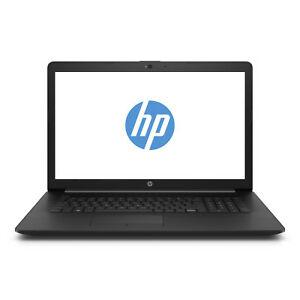 """HP 17-ca0311ng - 17,3"""" Full-HD Notebook mit 16GB RAM, 256GB SSD, 1TB HDD, AMD Ryzen 5 2500, Radeon RX Vega 8 *UPDATE*"""