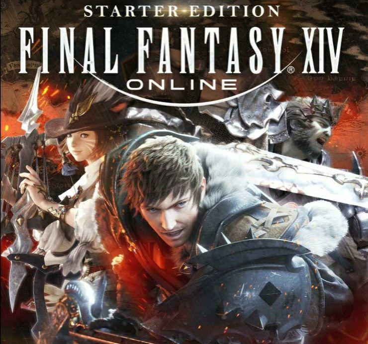 Final Fantasy XIV: Starter Edition (PC) kostenlos [Twitch / Amazon Prime]