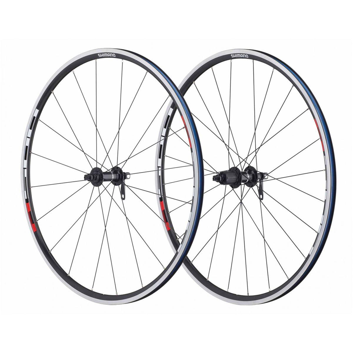 """[Rose Bikes] SHIMANO WH-R501 28""""/700 C Rennrad-Laufradsatz für €79,90"""