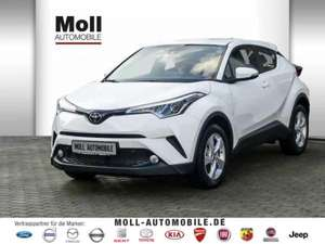 [Leasingmarkt / Moll] Privat & Gewerbeleasing Toyota C-HR KLIMAAUT. LED. SAFETY SENSE. USB. BLUETHOOT. ALU. (116PS 6 Gang) 48 Monate