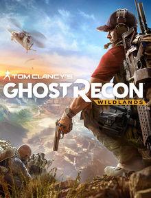 Tom Clancy's Ghost Recon: Wildlands für 17,50€ (Uplay Store)