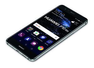Huawei P10 Lite Black 32GB / 4GB RAM, NEU Sonstige (B-Ware-Kundenrückläufer) /Single SIM