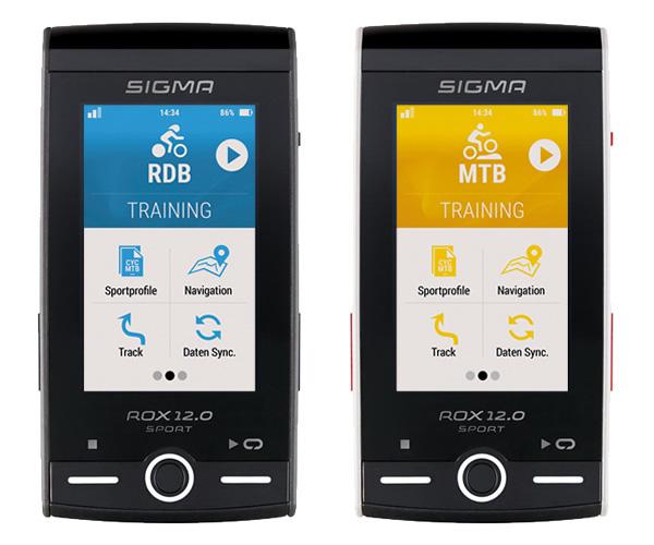 SIGMA ROX 12.0 SPORT Tauschaktion Alt gegen Neu - 100€ Prämie