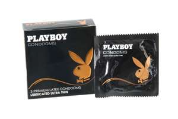 75 Playboy Kondome (20 x Playboy Kondom 3'er Pack Lubricated Ultra Thin + 5 x Playboy Kondom 3'er Pack Lubricated) [Top12]