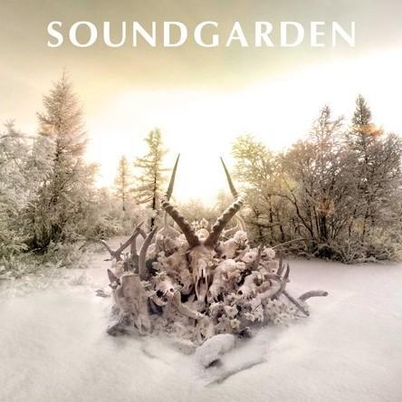Soundgarden - King Animal kostenlos anhören