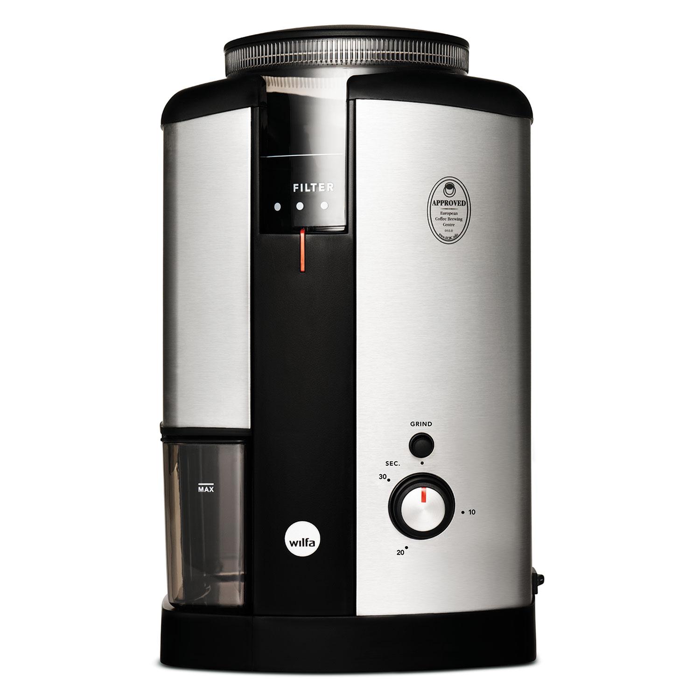 Wilfa Svart Nymalt - Kaffeemühle (WSCG-2)