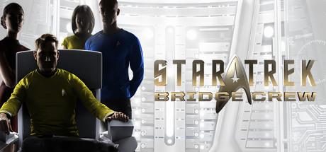 Star Trek™: Bridge Crew VR für 11,99 € im Steam Store