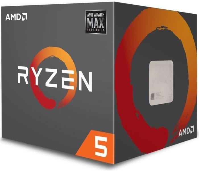 Ryzen 5 2600x boxed im Mindstar