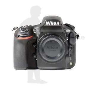 Nikon D810 Digital SLR Camera Body Only  / Ebay Frankreich