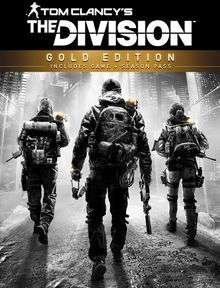Tom Clancy's The Division Gold Edition (Uplay) für 7.88€ (WinGameStore)