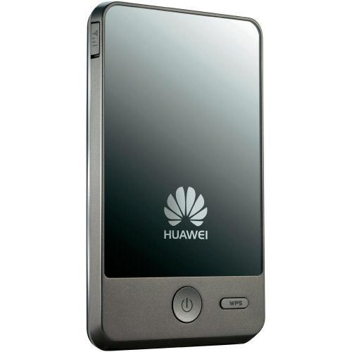 Huawai E583C Mobiler HSPA 7.2/5.76 WLAN-Hotspot (B-Ware)