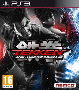 [PS3 & Xbox360] Tekken Tag Tournament 2 für ? 30 € @ zavvi.com