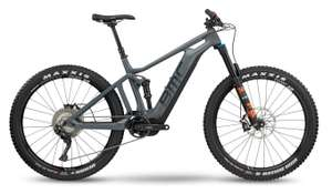 MTB E-Bike BMC Trailfox AMP TWO Carbon (2018) - L