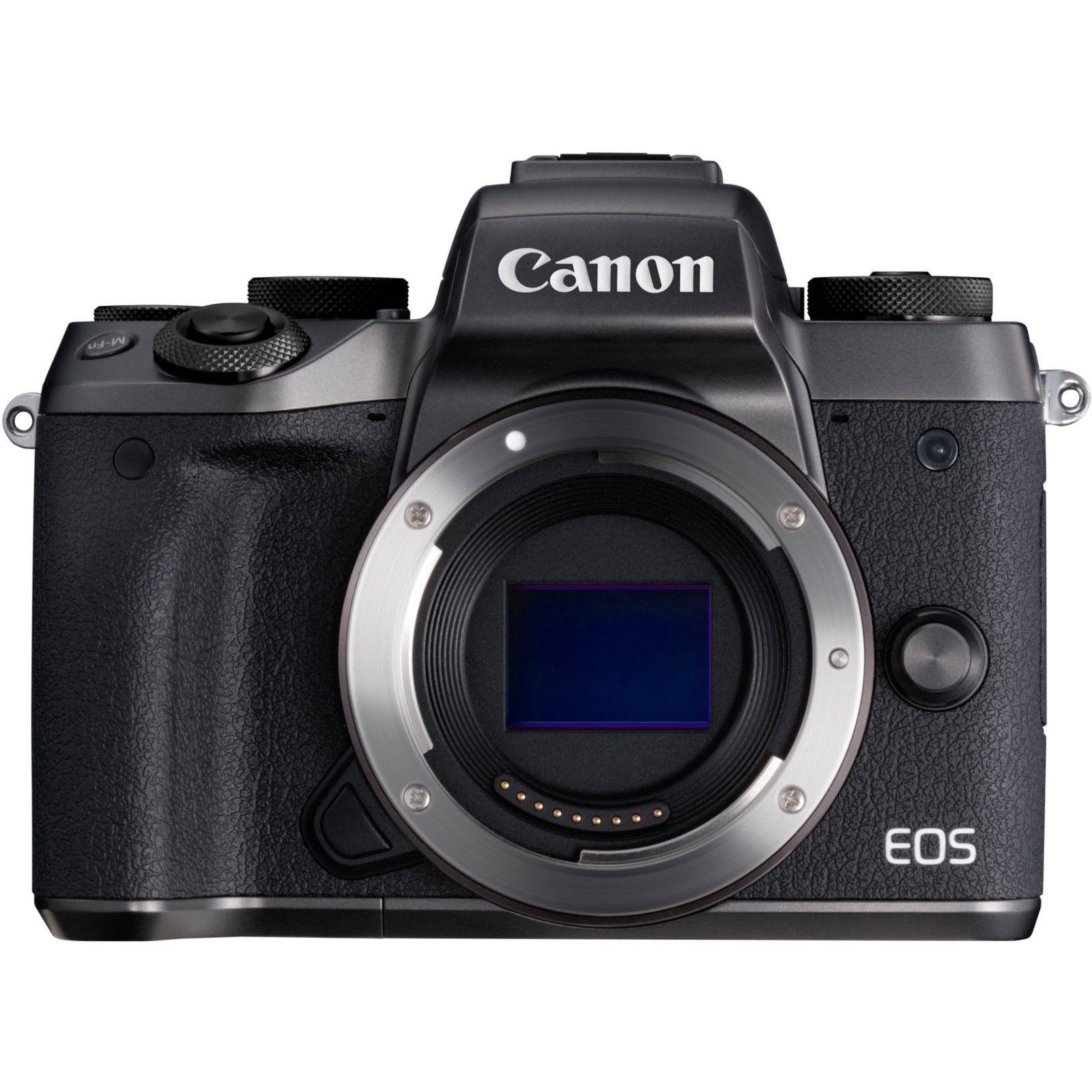 Canon M5 Body
