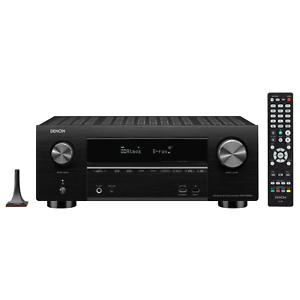 Denon AVR-X3500H 7.2 AV-Receiver (8x HDMI-In, 3x HDMI-Out, AirPlay 2, 3D-Sound, 4K, Heos + Alexa, MultiEQ XT32) | 521,91€ via eBay.au