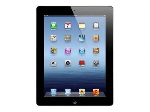 iPad 3gen. 64 GB 4G schwarz für 660,10 € mit meinpaket 10RABATT-code