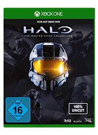 Halo: The Master Chief Collection Digital Bundle, Fishing Sim World & Die Sims 4 (Xbox One) kostenlos zocken (Xbox Store Live Gold)