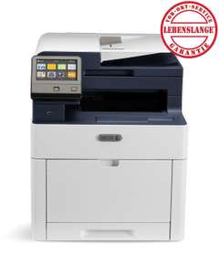 Xerox WorkCentre 6515DNI Farb-Multifunktionsgerät *UPDATE*