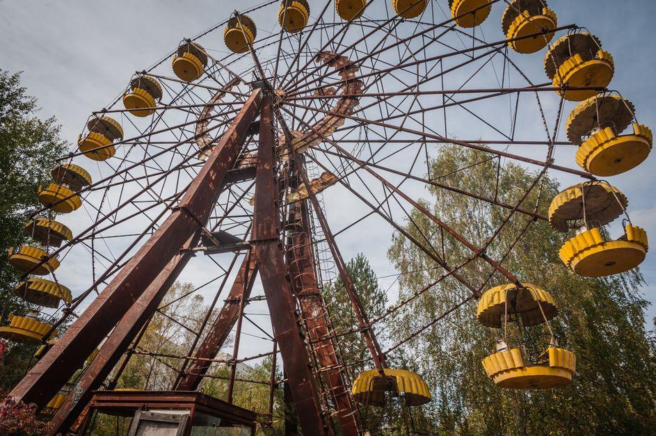 Ausflug in die Todeszone von Tschernobyl: 3 Nächte mit 4* Hotel, Flug & Tagestrip