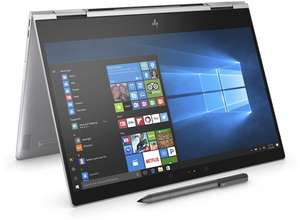 "[HP Store] HP Spectre X360 13-ae041ng Notebook »Intel Core i7-8550U, 33,8 cm (13,3"") IPS, 256 GB SSD, 8 GB«"