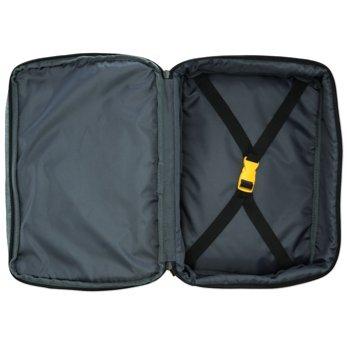Abgelaufen: American Tourister City Drift 3-Way Boarding Bag 40x30x18 cm