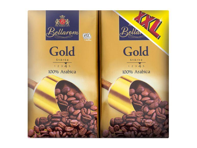 [Lidl] Kaffee Bellarom Gold 2×500g