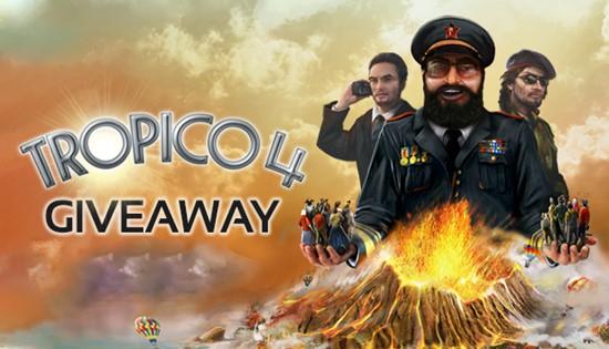 Tropico 4 (PC) kostenlos