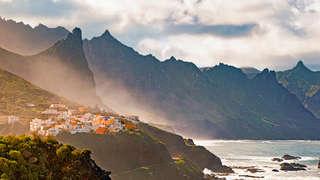 AIDAnova 3-Tage Minikreuzfahrt von Teneriffa nach Gran Canaria