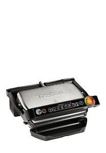 Tefal Elektrogrill Optigrill GC730D 2000 W