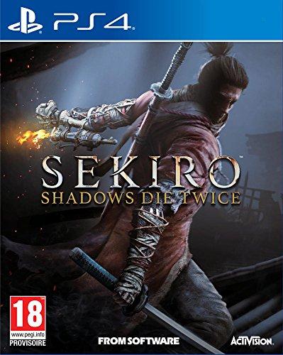 (Amazon.fr) Vorbestellbar für PS4 und Xbox One - Sekiro: Shadows Die Twice