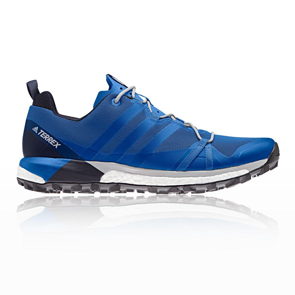 (Sportshoes.com) Adidas Terrex Agravic viele Farben und Größen