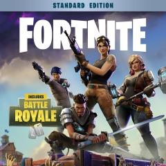 PS4-Store: Fortnite: Rette die Welt 50% reduziert