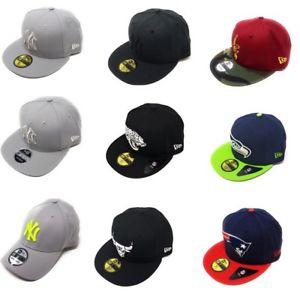 [eBay] New Era NFL, NBA, MLB Caps für 10,95 (diverse Modelle 59FIFTY, 39THIRTY, 9FIFTY...)